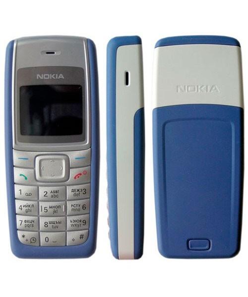 Мобильный телефон Nokia 1110