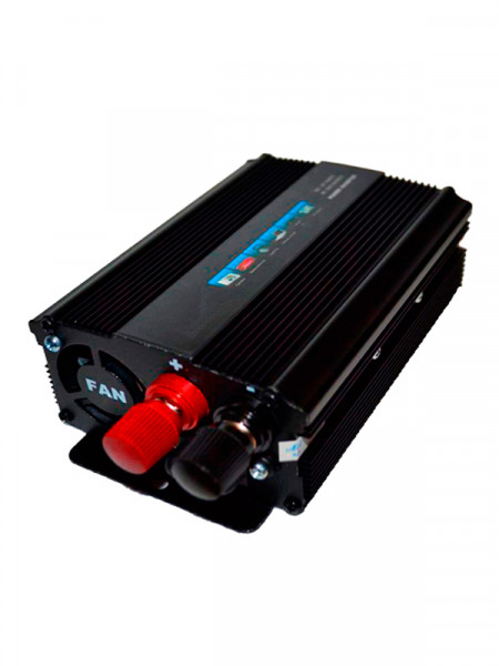 Інвертор автомобільний 12-220 вольт
