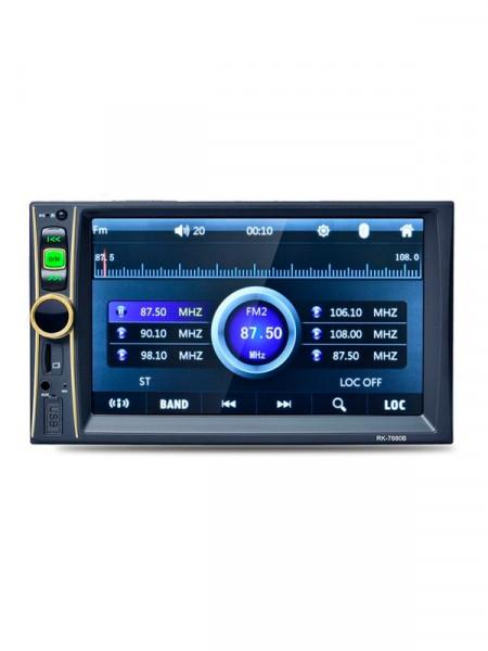 Автомагнитола MP3 - rk-7680b