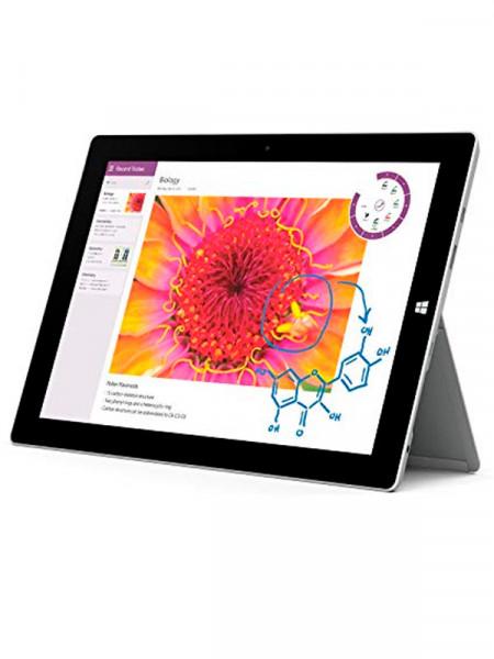 Планшет Microsoft surface 3 pro 128gb / intel core i5-4300u