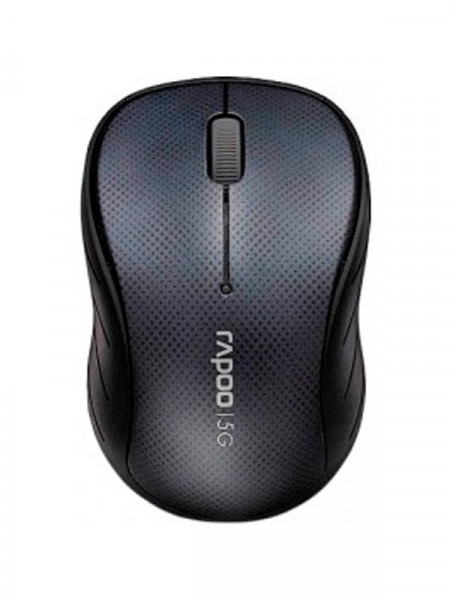 Мишка бездротова Rapoo 3000p wireless optical mouse