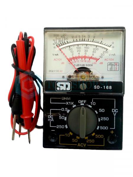 Мультиметр Sd sd-168