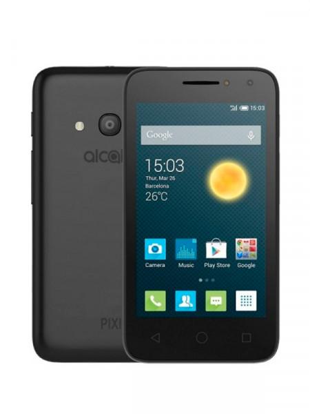 Мобільний телефон Alcatel onetouch 4034d pixi 4 dual sim