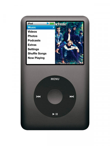 MP3 плеер Apple ipod classic a1136 60gb