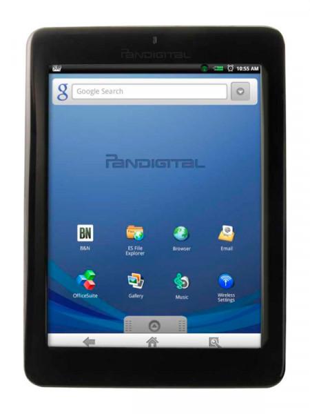 Электронная книга Pandigital prd07t20wbl1