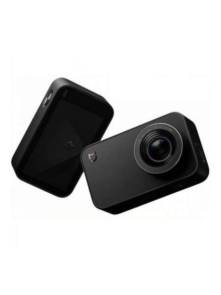 mijia 4k action camera ydxj01fm1
