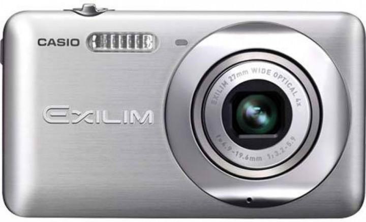 Фотоапарат цифровий Casio exilim ex-z800
