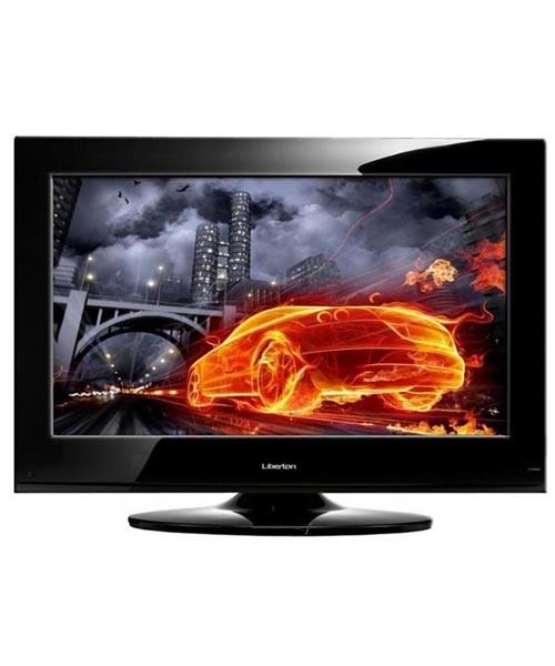 "Телевізор LCD 24"" Liberton lcd 2411"