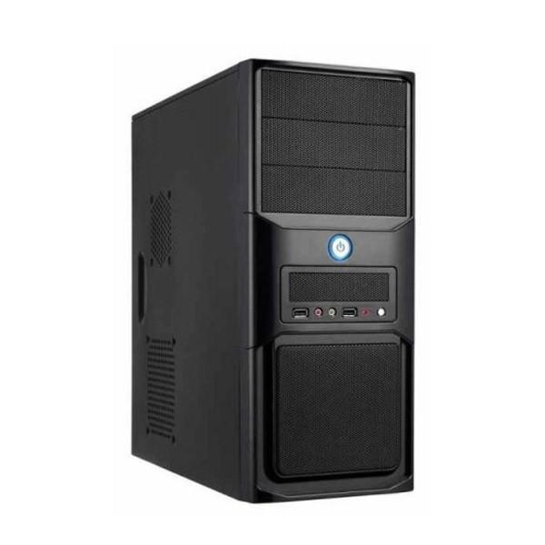 Системный блок Core I5 4440 3,1ghz /ram4096mb/ hdd1000gb/video 4096mb/ dvdrw