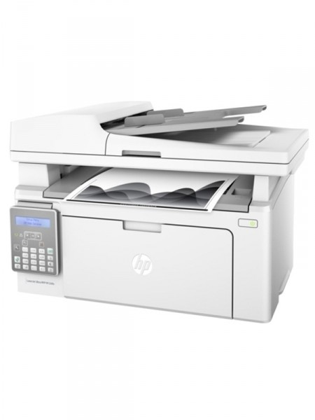 Принтер лазерный Hp mfp m134fn