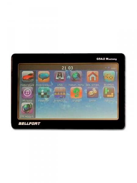 GPS-навигатор Bellfort g54r2 mustang