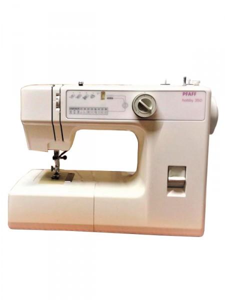 Швейная машина Pfaff hobby 350