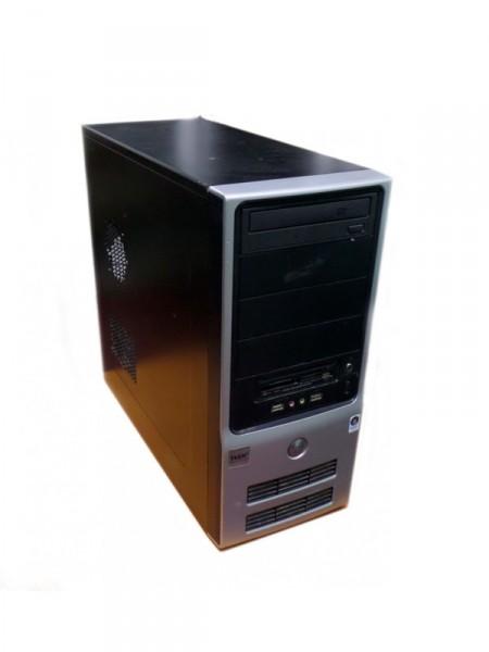 Системний блок Athlon  64  X2  (2Cpu) 5000+ /ram1024mb/ hdd160gb/video 512mb/ dvd rw