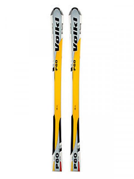 Лыжи - volki p60 163см