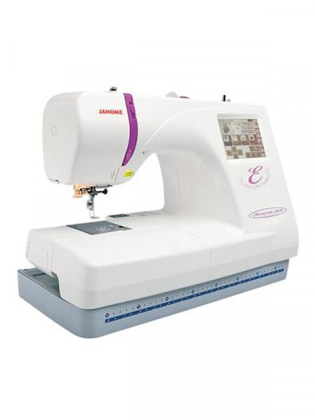Швейна машина Janome 350e memory craft