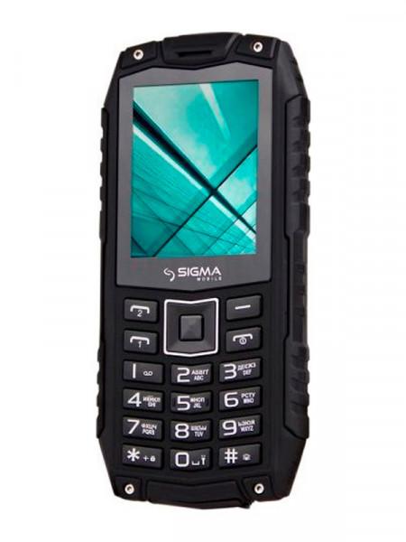 Мобильный телефон Sigma x-treme io93