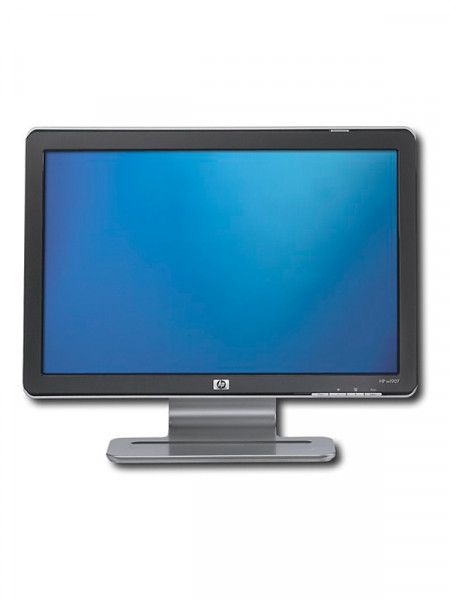 """Монитор  19""""  TFT-LCD Hp w1907"""