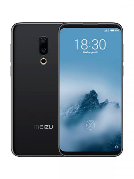Мобільний телефон Meizu 16 flyme osg 6/64gb