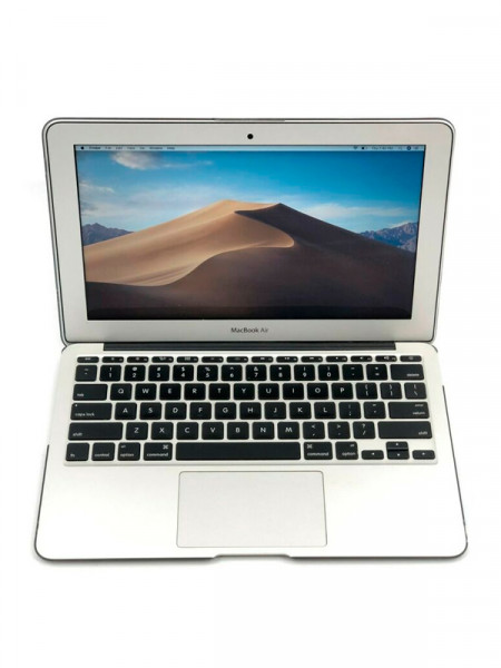 "Ноутбук экран 11,6"" Apple Macbook Air core i5 1,6ghz/ a1465/ ram4096mb/ ssd512gb/video intel hd6000"
