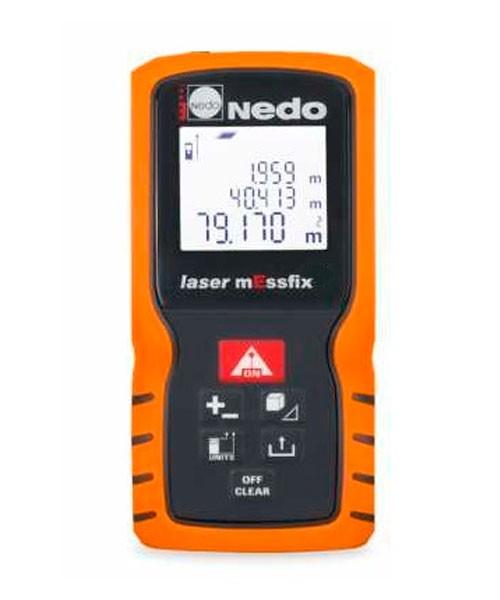Лазерная рулетка Nedo laser messfix