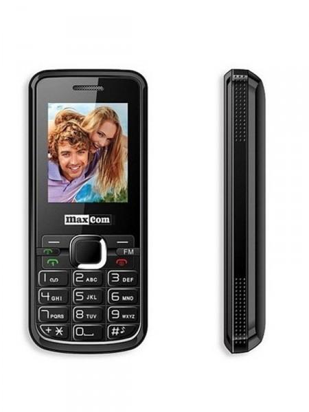 Мобильный телефон Maxcom mm131