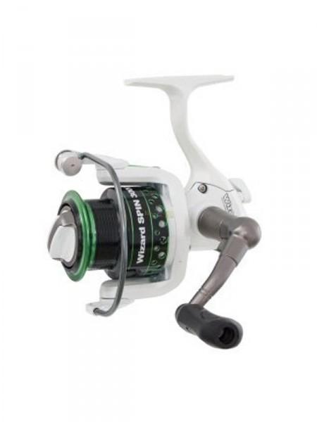 Катушка рыболовная Energoteam wizarrd 4000