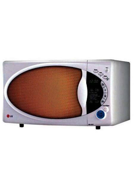 Встроенная микроволновая печь Lg mb-4352