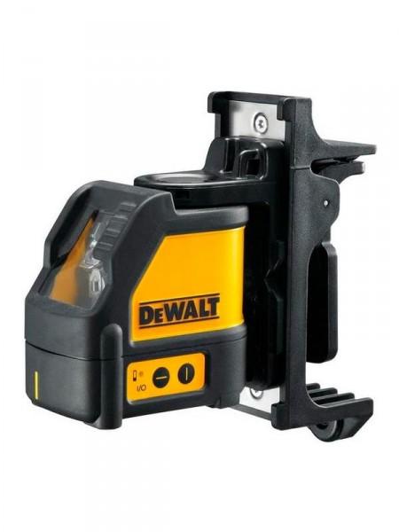 Лазерний рівень Dewalt dw 088