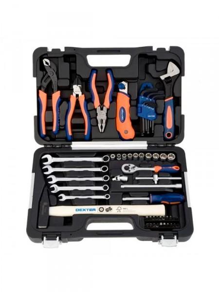 Набор инструментов Dexter p183