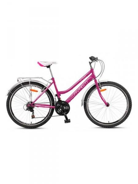 "Велосипед Avanti omega l 2015 26"""