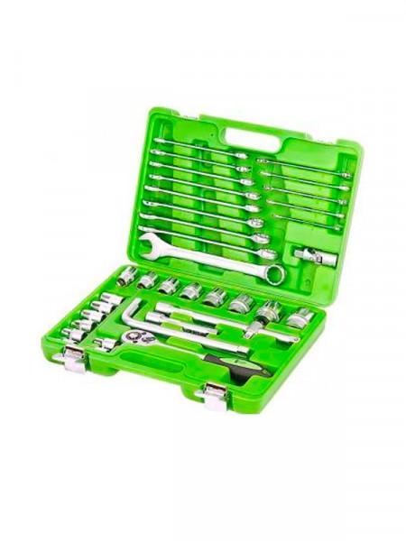 Набор инструментов Alloid нг-4036п 36 предметів