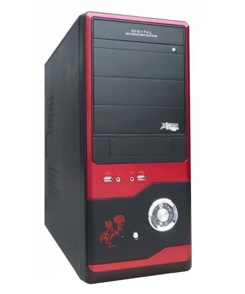 Системный блок Core 2 Duo e7500 2,93ghz /ram2048mb/ hdd500gb/video 512mb/ dvd rw