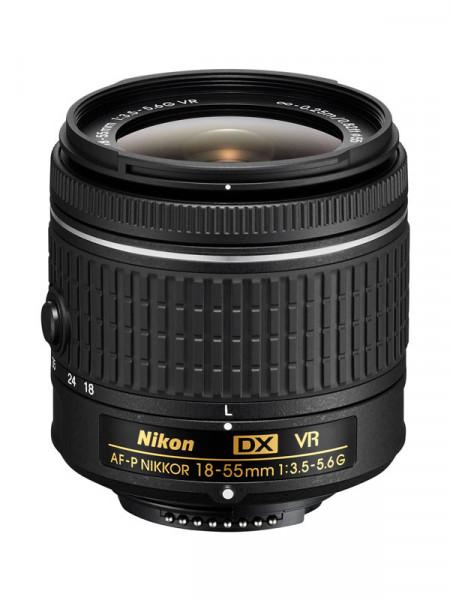 Фотооб'єктив Nikon nikkor af-p 18-55mm 1:3.5-5.6g dx