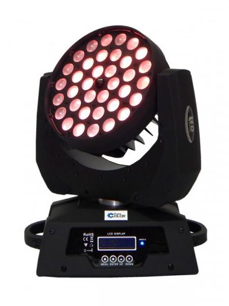 Прожектор світлодіодний Free Color w3610-zoom