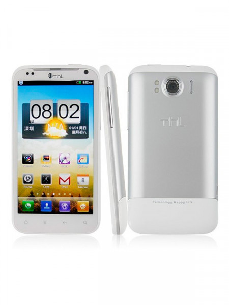 Мобільний телефон Thl w3