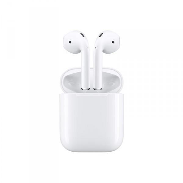 Наушники Apple airpods a1523