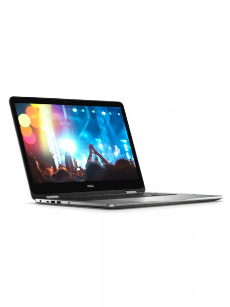 "Ноутбук екран 17,3"" Dell core i7 6500u 2,5ghz/ ram8gb/ hdd1000gb/video intel hd520/ dvdrw"