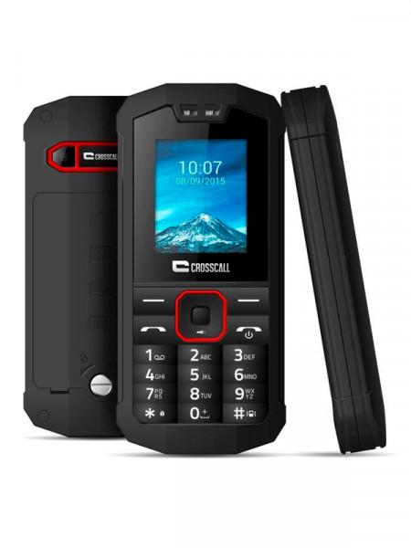 Мобільний телефон Crosscall spider x1