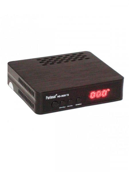 Ресиверы ТВ Pantesan hd-3820 тюнер t2
