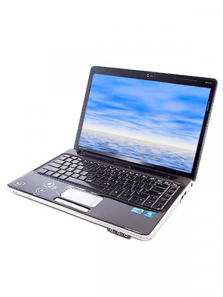 "Ноутбук екран 15,6"" Hp core i3 330m 2,13ghz /ram4096mb/ hdd500gb/ dvd rw"