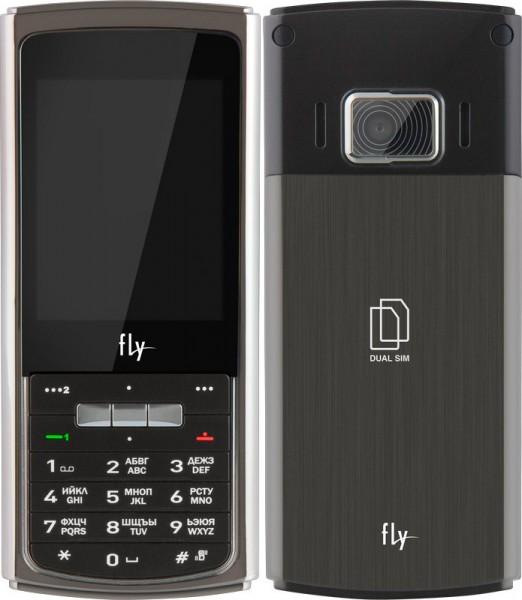 Мобильный телефон Fly ds180
