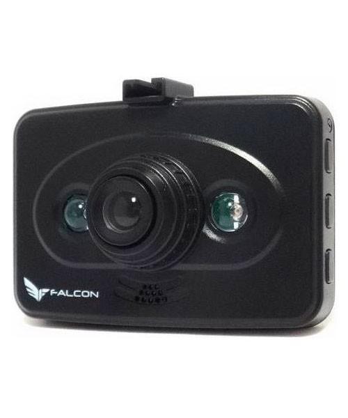 Відеореєстратор Falcon hd61-lcd