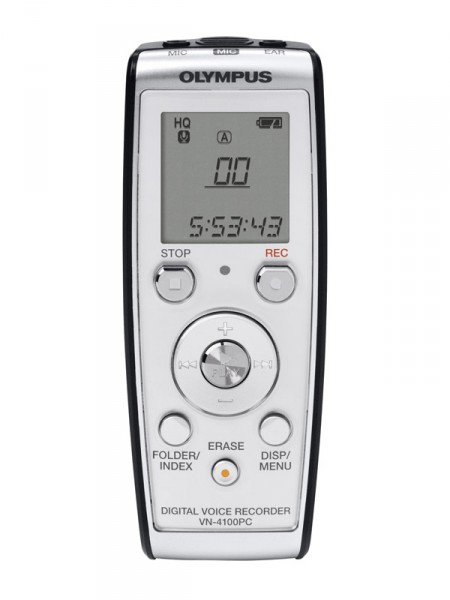 Диктофон цифровой Olympus vn-4100pc