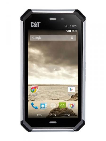 Мобільний телефон Caterpillar cat s50