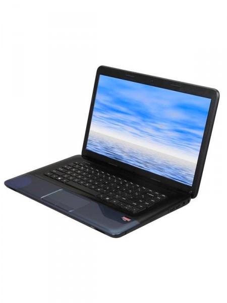 "Ноутбук экран 15,6"" Hp amd e300 1,3ghz/ ram1024mb/ hdd320gb/ dvd rw"