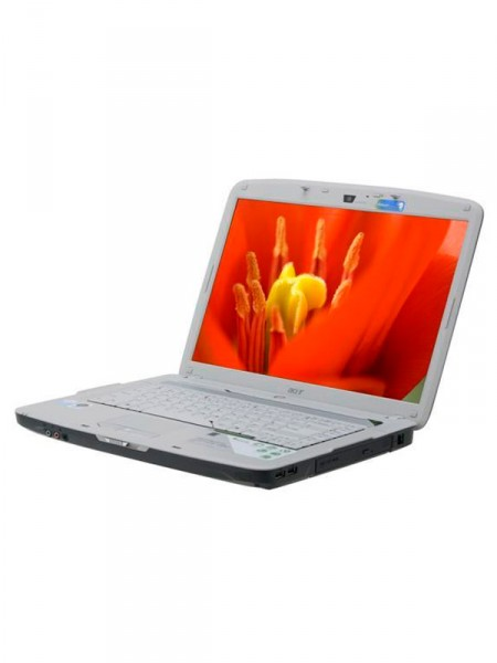 "Ноутбук екран 15,4"" Acer pentium dual core t2390 1,86ghz/ ram2048mb/ hdd250gb/ dvd rw"