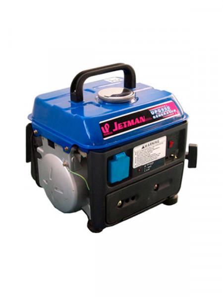 Бензиновий електрогенератор * jetman gg950
