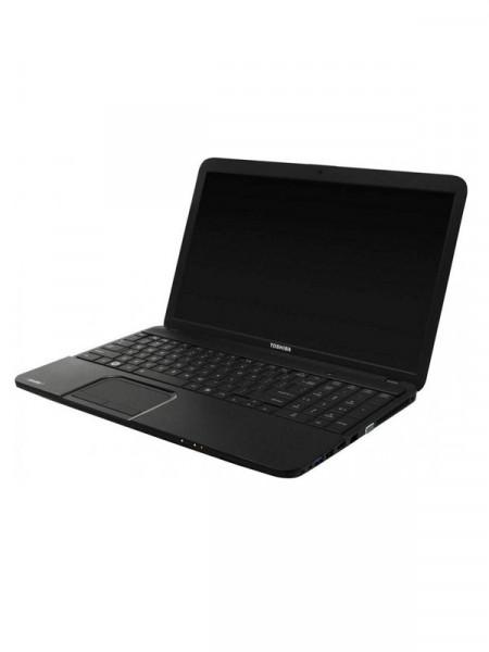 "Ноутбук экран 15,6"" Toshiba pentium b950 2,1ghz/ ram3072mb/ hdd500gb/ dvd rw"