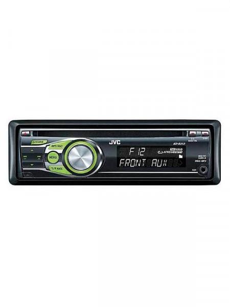Автомагнитола CD MP3 Jvc kd-r312