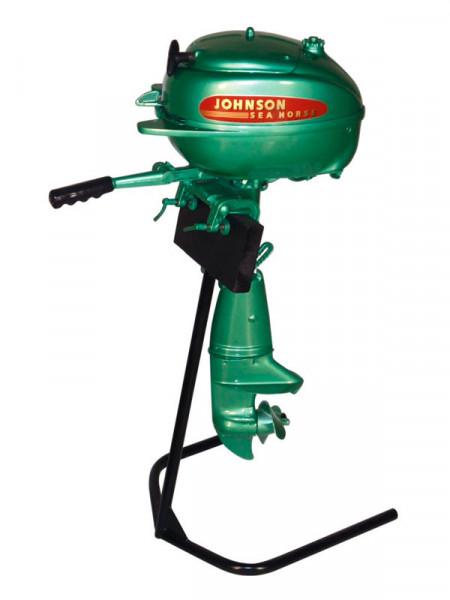 Лодочный мотор - johnson bj4brcob